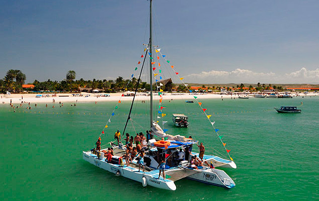 Catamaran North Star - Isla de Coche