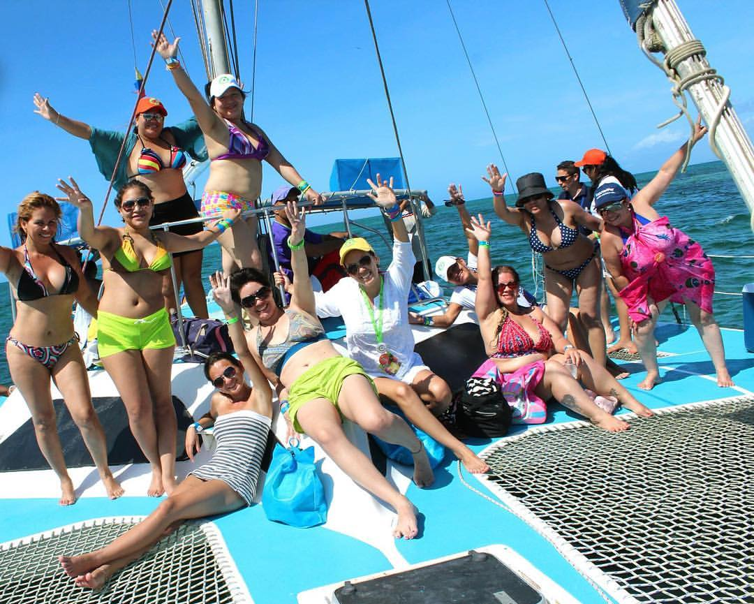 Catamaran North Star - Full Day Isla de Coche