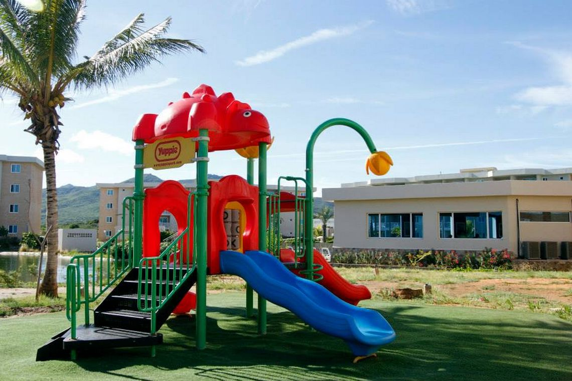 Hotel Club Punta Playa - Area Infantil