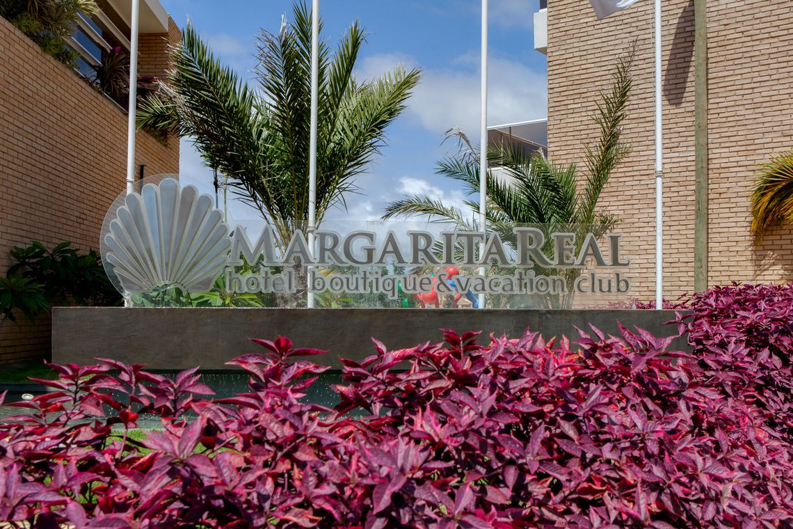 Hotel Margarita Real`